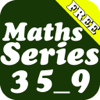 Maths Series Educational Game For Adults & Kids