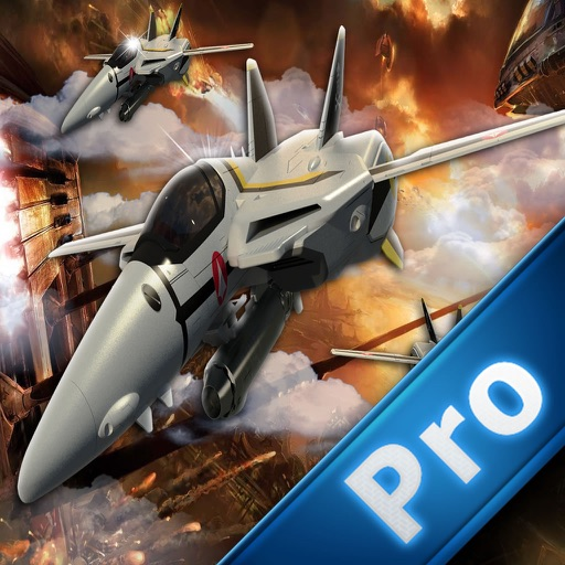 A Spectacular Speed Aircraft Pro - Amazing F18 Aircraft Simulator Game