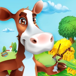 Mega Farm Business – Run Your Town Like Your Country Business in Harvest Season