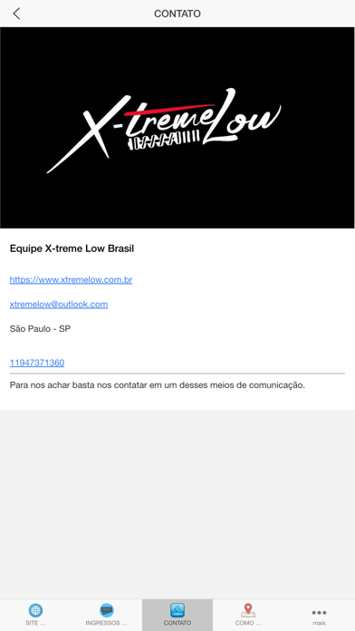 X-Treme Low Brasil screenshot four