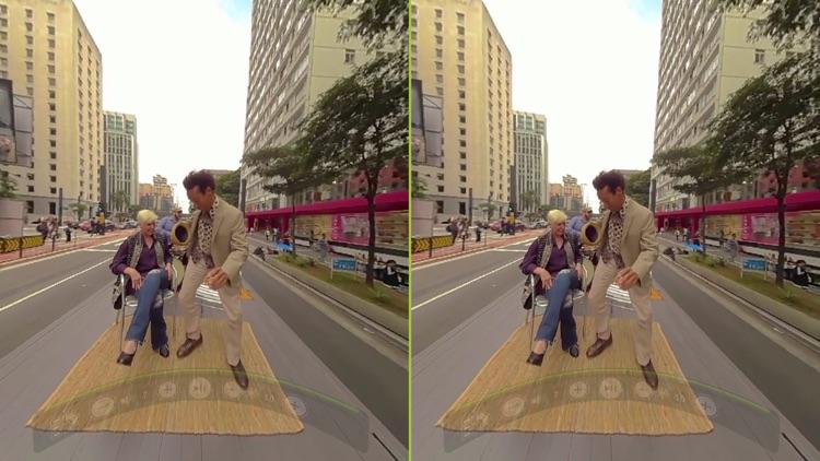 Brasil realidade virtual downloadable worlds