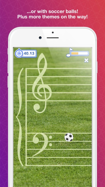 Note Rush: Learn Music Sight Reading + Piano Notes