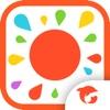 色彩进化-2016最好玩的免费益智休闲颜色合成消除手机游戏
