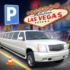 Las Vegas Valet Limo and Sports Car Parking