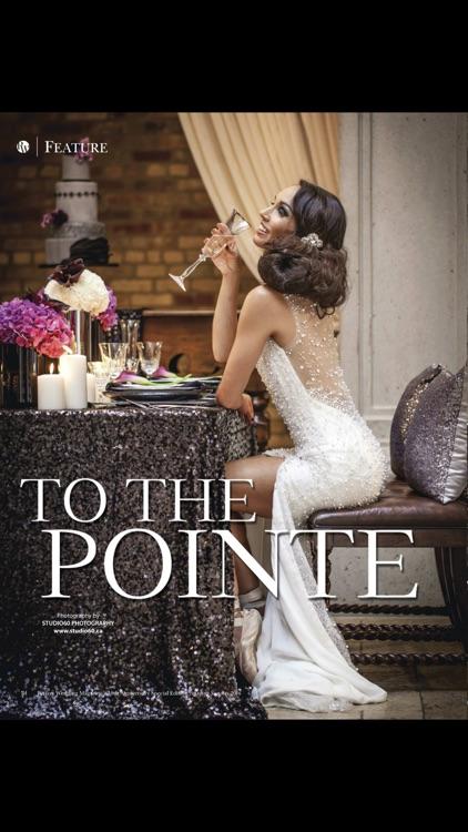 Perfect Wedding Magazine screenshot-3