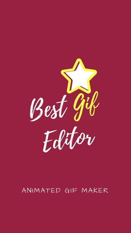 Best Gif Editor