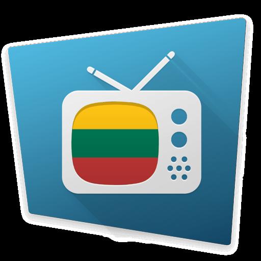 Televizijos Lietuvoje
