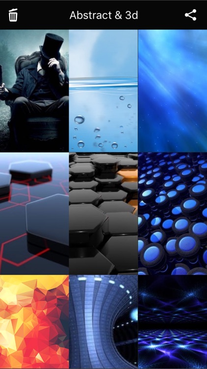Abstract & 3d HD Wallpaper - Great Collection