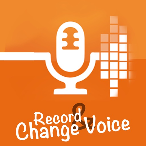 Voice Changer and Recorder - funny Prank for Whatsapp