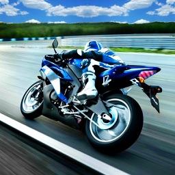 Speed Motorbike Racer