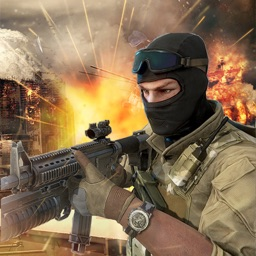 Counter Alpha Terrorist Army