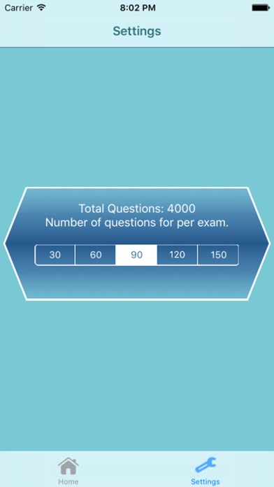 Physician Assistant National Certifying Examination 4000 Screenshots