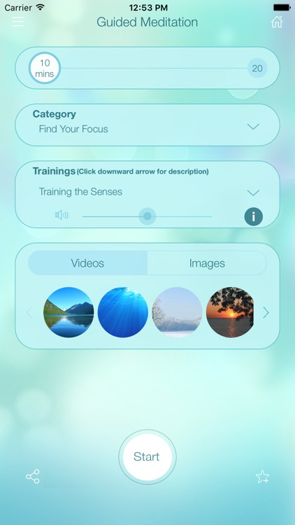Quiet Brain Coach screenshot-3