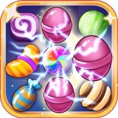 Activities of Ice Candy Jam - Freeze Sweet