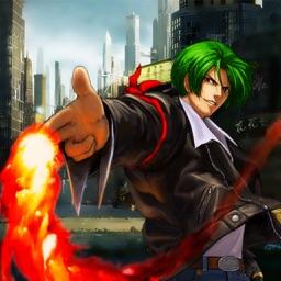 Kungfu Street-Ultimate Fight