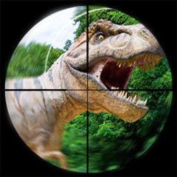 3D Dino Hunter  - Dinosaur Hunter Simulator, Free Dinosaur Hunting Games!