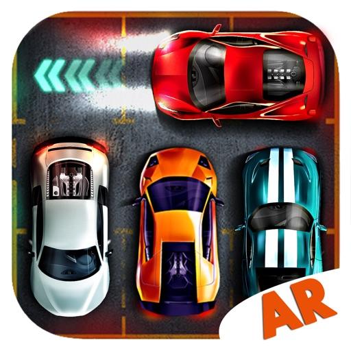 لعبة السيارة الحمراء العاب ذكاء والعاب اطفال براعم By Farouk Benrahhal