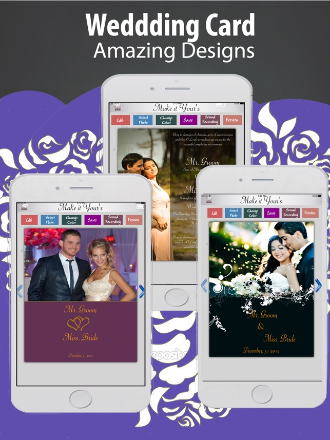 online wedding invitation free websites%0A iPad Screenshots