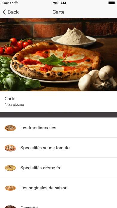 Pizza du Piton screenshot three