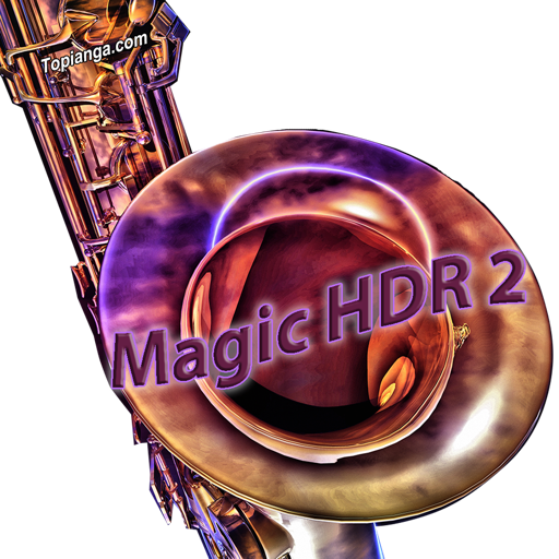 Magic HDR 2 - High Dynamic Range Effects -