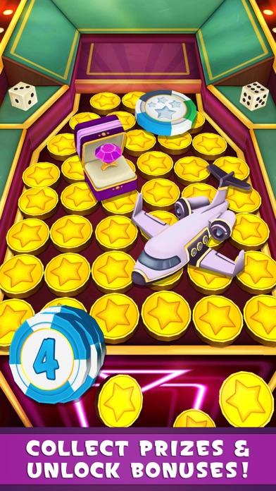 Coin Dozer: Casino ScreenShot1