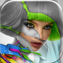 Splash Me with Color! Highlight Black & White Pictures with Retouch Effects and Color Pop Tool