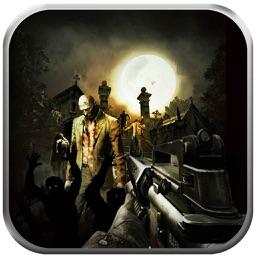 Dead Target - Blood Zombie