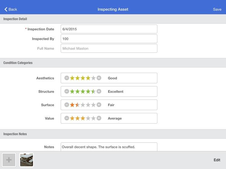 Cartegraph for iPad Summer 2016 screenshot-4