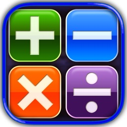 Maths Practice Quiz - Kids Learning Game