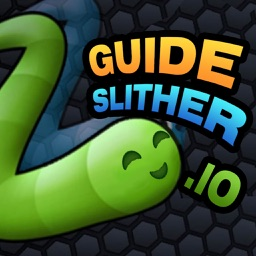 Guide for Slither.io Pro - Unlock Snake Color Skins Version