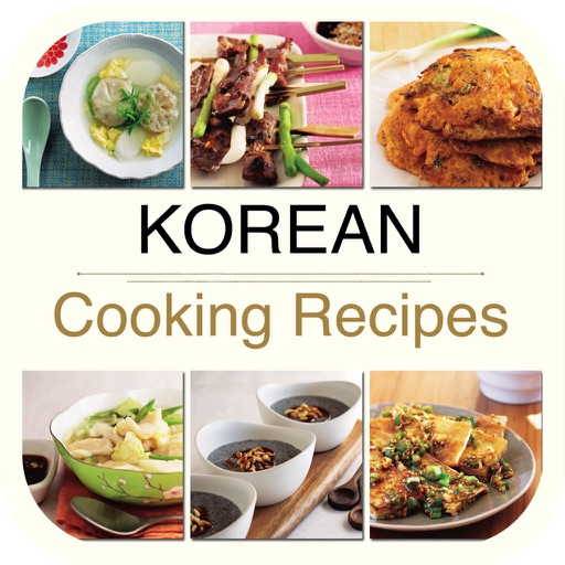 Korean Cooking Recipes