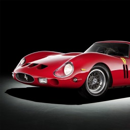 Wallpaper Collection Classiccars Edition