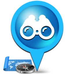 Places Finder and navigator - ايجاد اماكن قريبة