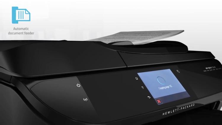 Setup Pro for HP Envy 4500, 5500, 5600 & 7600 Series screenshot-3