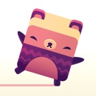 Alphabear: Word Puzzle Game icon