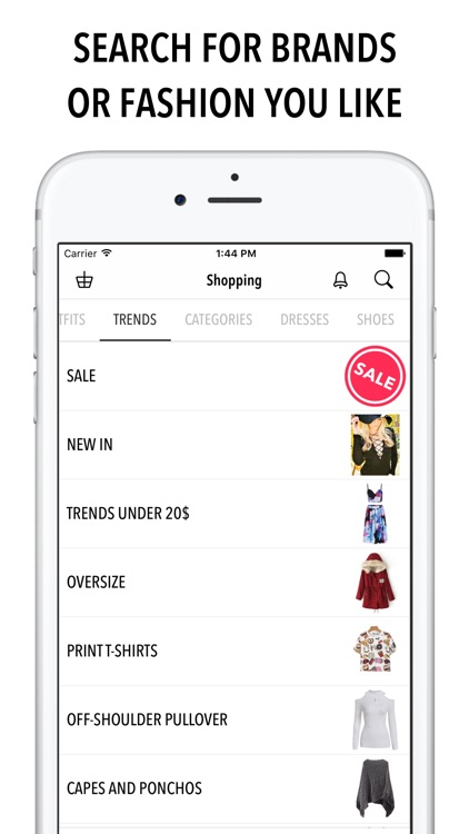 Fashionfreax Fashion Street Style App screenshot-4