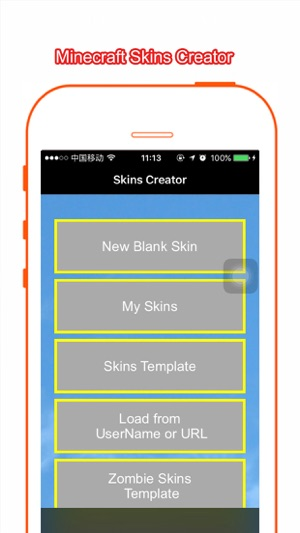 1,000,000+ Skins Creator for Minecraft Edition on the App Store