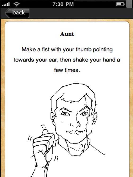 How To Sign Language for iPad! Learn ASL & Ameslan and speak sign with Adults Kids & Babies - Free