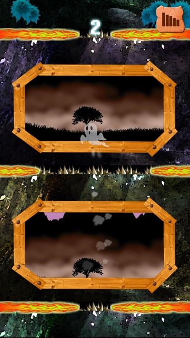 リトルゴーストジャングルアドベンチャー無料版のスクリーンショット4