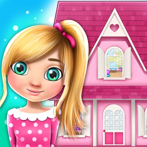 Dollhouse Design Games: Decorate Your Dream Home And Make
