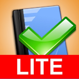Check List Pro Lite, advanced task reminder