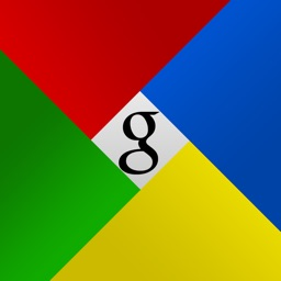 G-Force - Easy Access to Google Services!