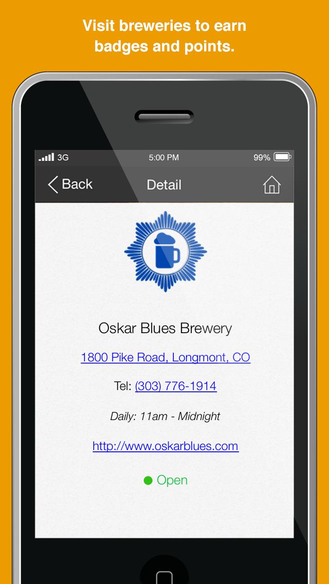 Brewery ExplorerScreenshot of 4