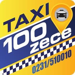 TAXI 100 ZECE Client