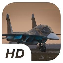 Skybullets - Fighter Jet Simulator - Fly & Fight