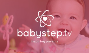 Parenting videos: all about your baby's development with babystep.tv