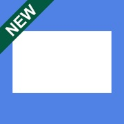 InstantSquare FREE -  Post No Crop Photo (Blur Background) for Instagram