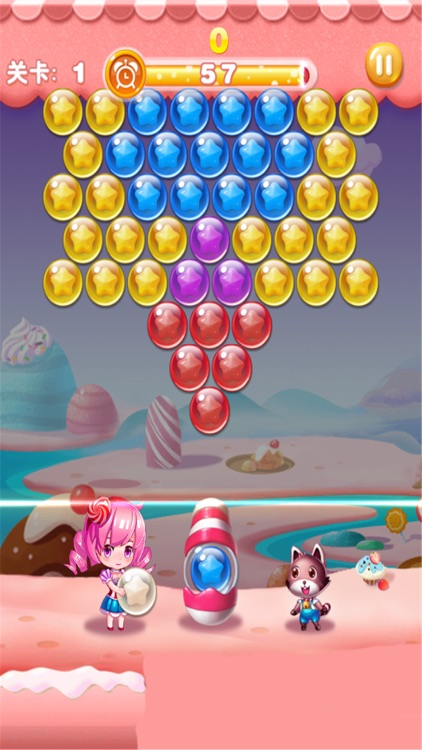 To Play Bubble:Popular Leisure Game