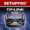 Setup Pro for TP-Link Advanced Router Series