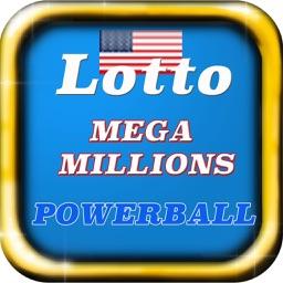 Mega Millions PowerBall Live Free